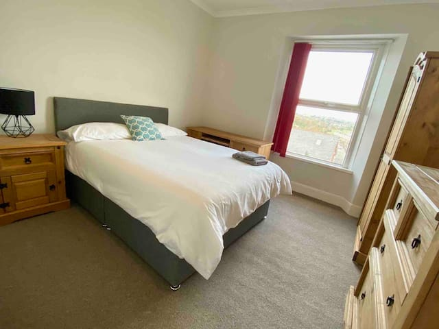 The Grosvenor House - Double Room - En-suite