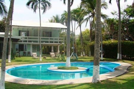 Villa Juyaba - Chacarita - 단독주택