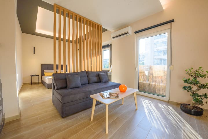 KOUKAKI brand new apartment!!