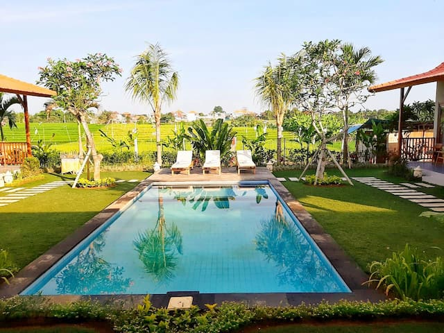 Omorich Bali Room 1