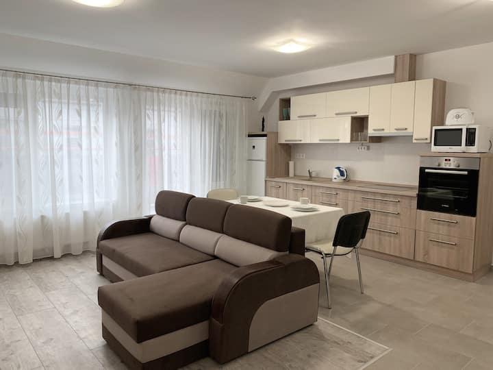 Exclusive Home - C. apartman
