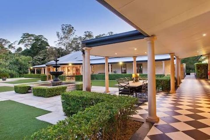 The Plantation - Cooroy - Villa