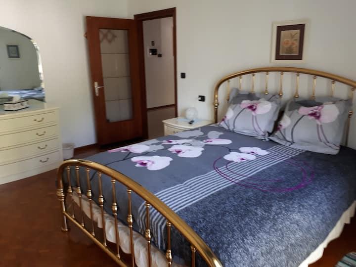 Casa vacanze Retica Tirano