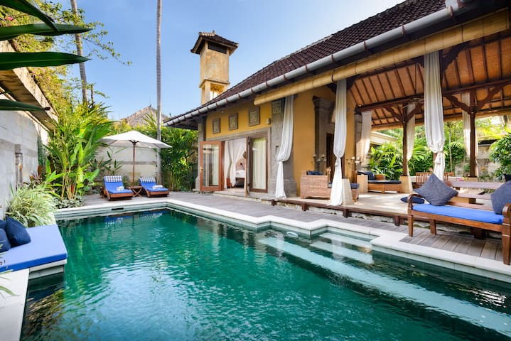 Our Beautiful & Cosy Sanur Home | Villa KOSY