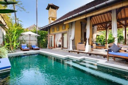 Our Beautiful & Cozy Bali Home | Villa COZY - Denpasar - House