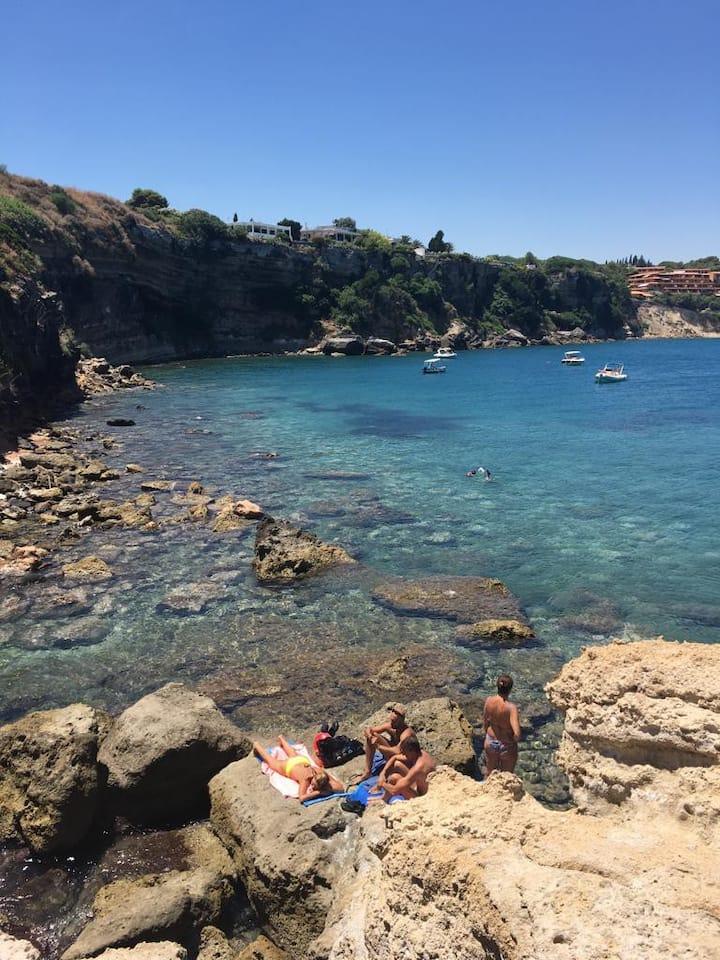 Una vacanza indimenticabile a Costa Saracena