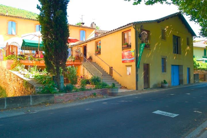 L'ancienne Auberge - Aveyron - Bed & Breakfast