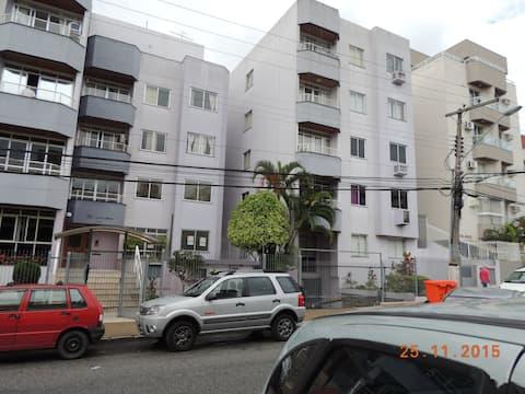 Apto Bairro Abraão -Florianópolis-SC (CONTINENTE)