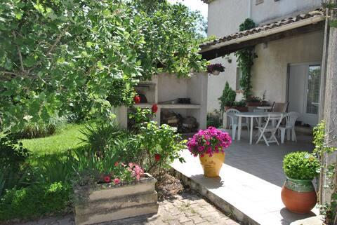 logement proche d' Aix-en-Provence