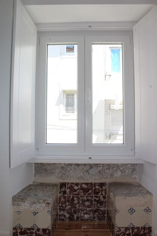Cozy flat in Alfama
