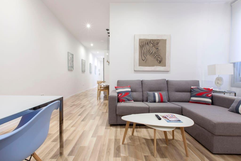 Puerta Del Sol Serviced Rooms Apartments