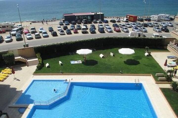 T1 Condomínio Fechado c/ piscinas - Ovar - Lejlighed