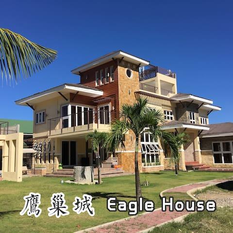 Eagle House standard room 鹰巢城标间 - Lapu-Lapu City - Villa