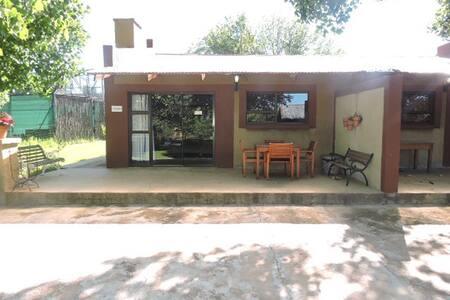 Parys, No shared Accommodation, Farm Cottage 1