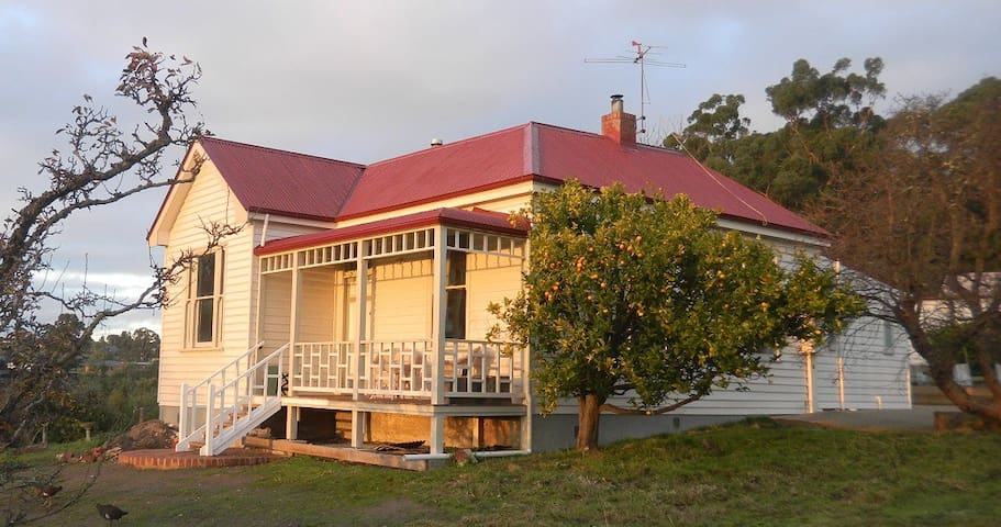 Sunnyside Orchard Cottage - Margate - Talo
