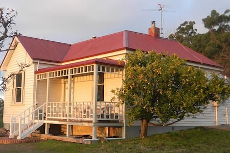 Sunnyside Orchard Cottage - Margate