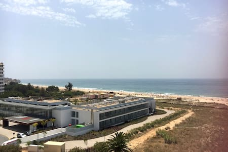 Apartment with Ocean Front Sea View - Alvor - Wohnung
