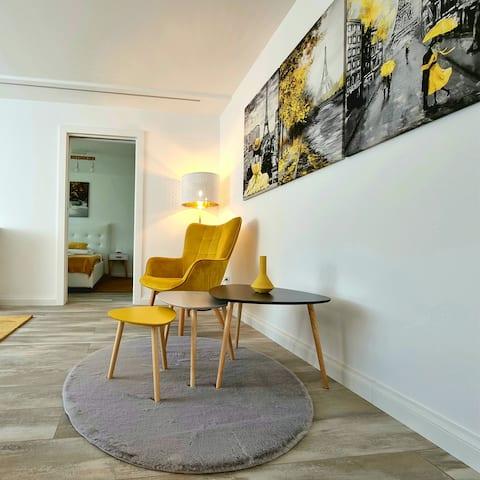 Exquisit Apartment