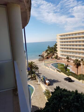 Estudio acogedor a 30m de la playa en Salou! (3)
