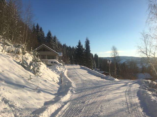 Utsikten Valdres