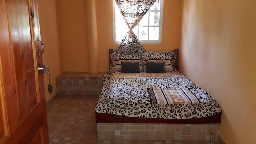 Habitación privada para 2 personas - Santa Catalina - Appartement