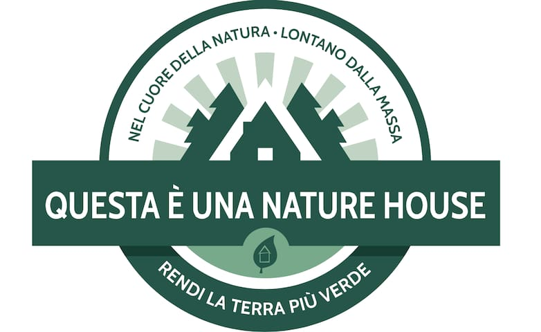approvata Nature House 2019