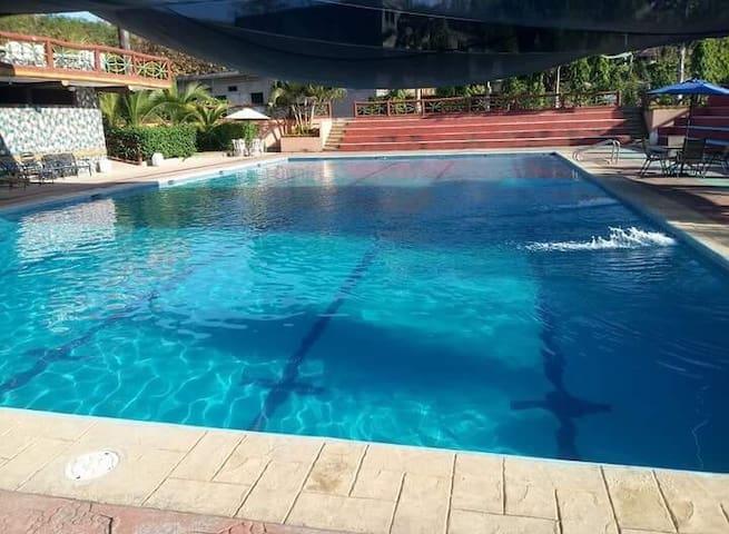 HOTEL LA HERRADURA #2