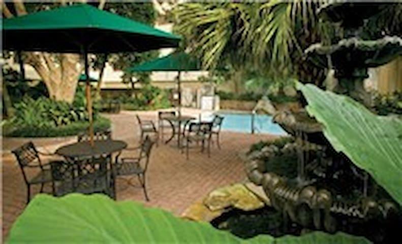 Wyndham Avenue Plaza Resort Lovely Garden District