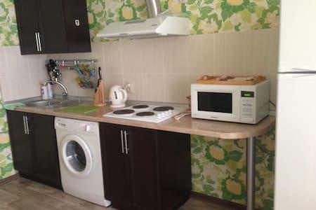 Квартира в центровом районе - Кисловодск