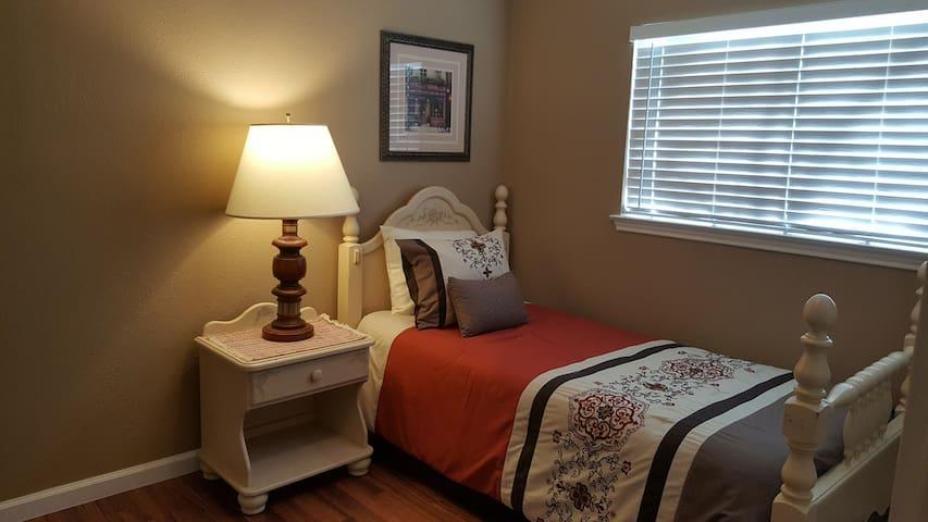Traveling professional's housing - San Antonio - Dům
