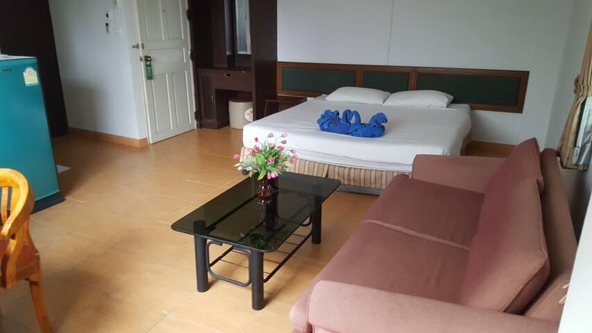 Chicha Hotel and Restaurant
