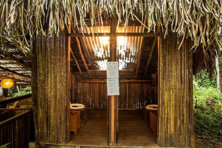 Habitación QuillaManta Doble 2