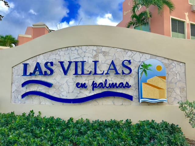 Marvelous Poolside Villa at Palmas del Mar
