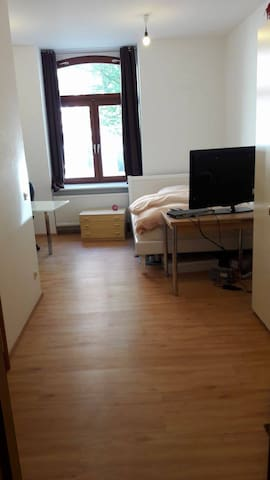 Modern apartment at the Oktoberfest (very central) - Münih