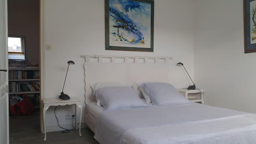 chambre 1 lit de 160x200