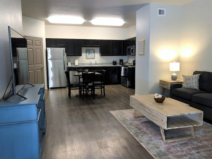 Pinyon Apartment