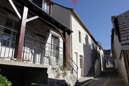 TERRASSON LA VILLEDIEU - Terrasson-Lavilledieu - Casa adossada