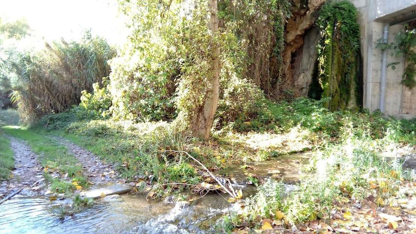 Alojamiento rural con encanto. Casa con encanto - Alòs de Balaguer - Hus