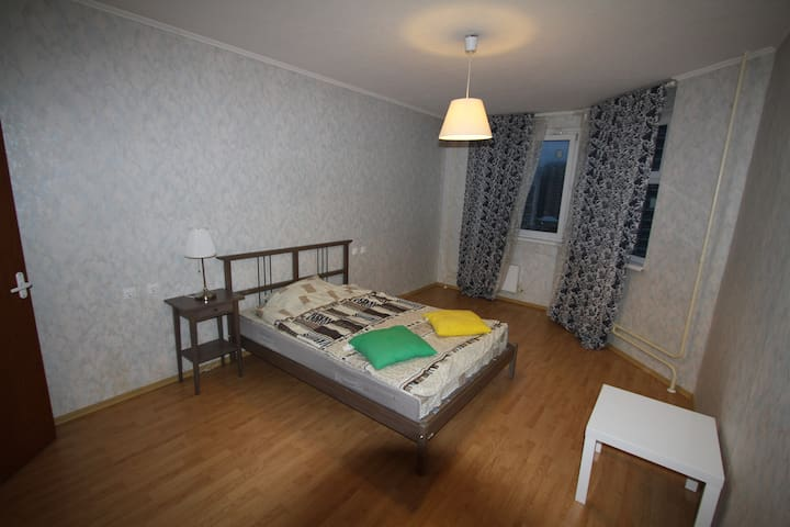 Rasskazovka -  45 m2, 1 bed for 2 - Moskva - Wohnung