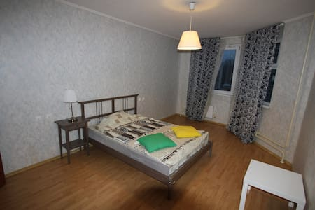 Rasskazovka -  45 m2, 1 bed for 2 - Moskva - Appartement