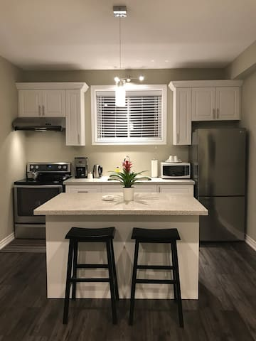 Your Cozy Home Away From Home in Niagara Falls
