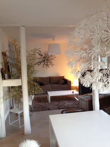 Maison cosy - Colmar - Hus