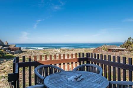 Oceanfront Beach House, 3 bed/3bath