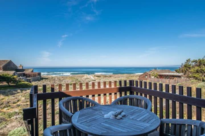 Oceanfront Beach House, 3 bed/3bath