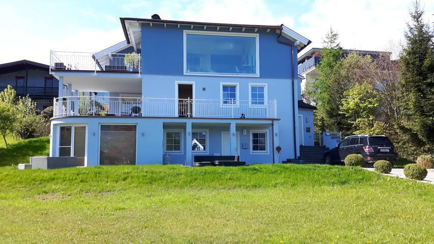 Wohnen am Mondsee, Salzkammergut, bei Salzburg