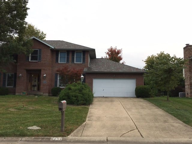 Quiet neighborhood in a very convenient location - Liberty Township