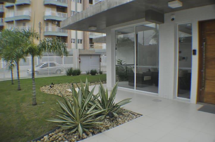 Apartamento confortável em Ubatuba - Ubatuba - Huoneisto