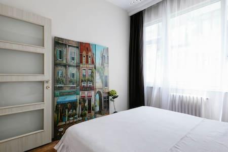 New flat.historical center.next to all city sights - Fatih - Квартира