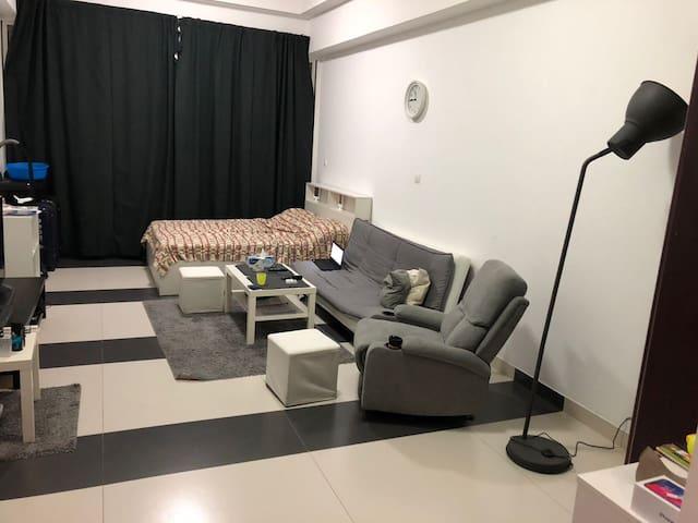 Cheap Studio for Rent in Dubai