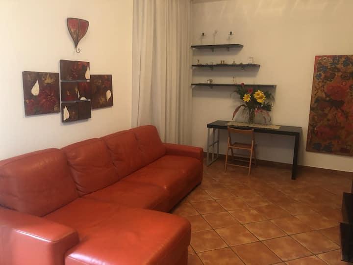 Appartamento Maxi del Tirreno Venetico